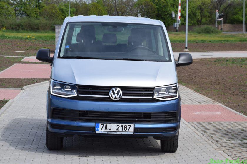 Volkswagen Multivan Trendline Bulli