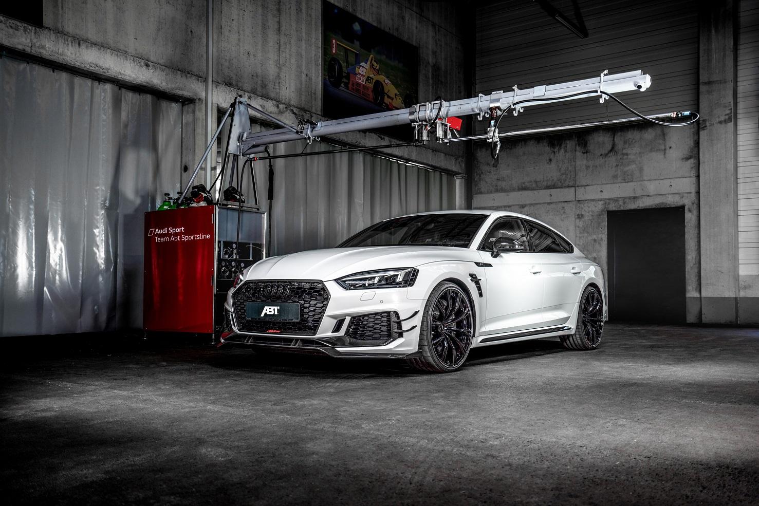 ABT RS5-R_Sportback