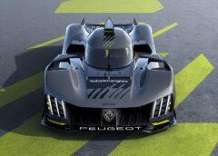 Peugeot: Nepotřebujeme zadní křídlo